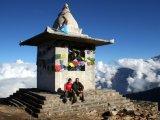 Himalayas Peak