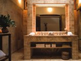 Inkaterra Machu Picchu - Villa Inkaterra Bathroom
