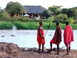Karen Blixen Safari Camp