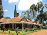 Karen Blixen Coffee Gardens