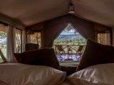 Karen Blixen Safari - Tent