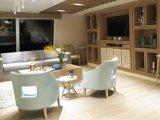 M/C Endemic - Lounge