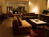 La Casona Cuzco; the Lobby