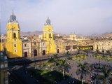 Lima's Plaza de Armas