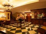 PLaza Grande Hotel, Quito