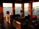 Lobby Area, Titilaka Lodge