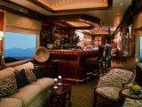 Lounge Car on board the Blue Train