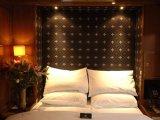 Luxury Suite, night set-up