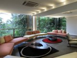 Modern Design in the Cloud Forest, Mashpi Lodge