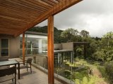 Striking Design at the Mshpi Lodge, Ecuador