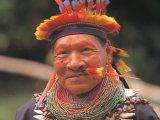 Ecuadorian Indian, Amazonia