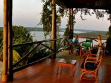 Kazinga Chanel Views