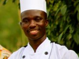 Mweya Safari Lodge - Service with a Smile!