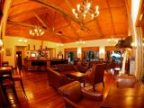 Mweya Safari Lodge - Bar