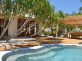 White Sand Villas, Zanzibar - One bedroom Villa with swimming pool