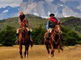 Horseback Riding in explora Patagonia