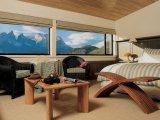Exploradores Suite in explora Patagonia