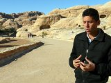 Private Guided Tour of Petra