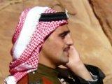 Jordanian Guard in Petra