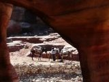 Cave Dwelling, Petra Jordan