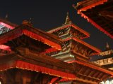 Pagodas in Nepal