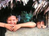 Reserva Amazonica - Excursion to a local village