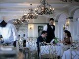Pergula Restaurant, Copacabana Palace Hotel, Rio