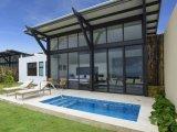 Pikaia Lodge - Pool suite