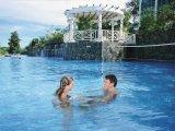 Gamboa Rainforest Resort's Swimming Pool