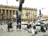 Bolivar Plaza, Bogota