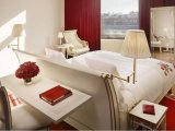 Room at the Faena Hotel + Universe