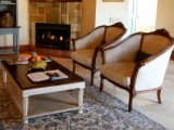 Franschhoek Country House & Villas - Villa Suite