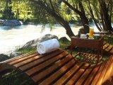 Aranwa Sacred Valley - Picnic on the River Bank
