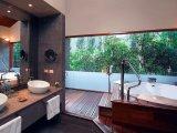 Aranwa Sacred Valley - River Suite Bathroom