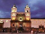 Quito San Francisco Monastery