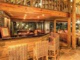 Savute Safari Lodge - Bar & Lounge