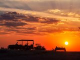 Savute Safari Lodge - Sun-downer
