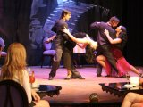 Tango Show at the Hotel's Cabaret