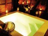 Sunken Plunge Pool, Suite Tambopata