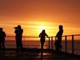 Antarctic Sunset