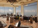 The Dwarika's Resort - Lobby