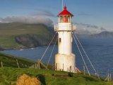 The Island of Mykines - Faroe Islands