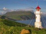 The Island of Mykines-Faroe Islands