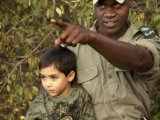 Children at Thornybush receive special attention