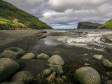 Tjørnuvík -Faroe Islands