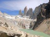 Torres del Paine - excursion (Remota Lodge)