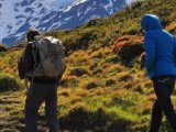 Trekking at the Torres del Paine National Park - The Singular Patagonia