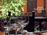 Private Banquet in casa Aliaga