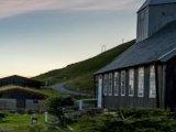 Village of Bøur -Faroe Islands