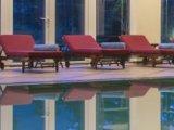 Victoria Sapa Resort & Spa - Indoor Swimming Pool